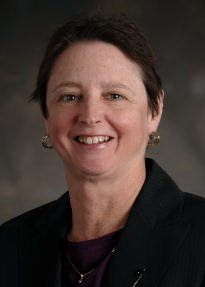 nancy johnson, headshot, college of law